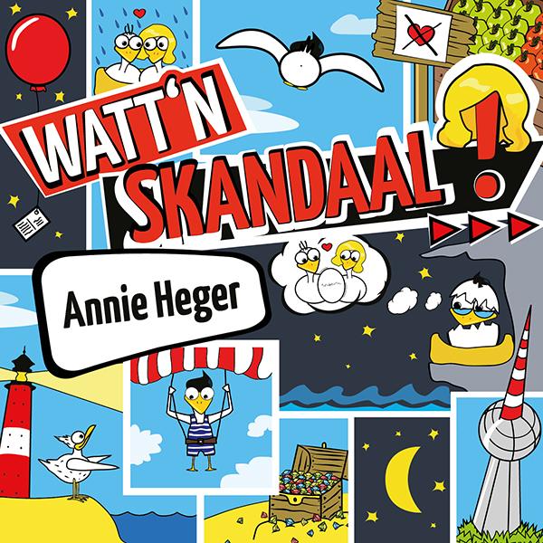 Watt'n Skandaal!