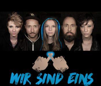 ++ WIR SIND EINS ++