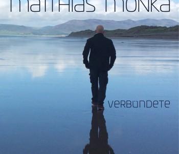 """++ Release: """"Verbündete"""" von Matthias Monka – Voller Erfolg"""