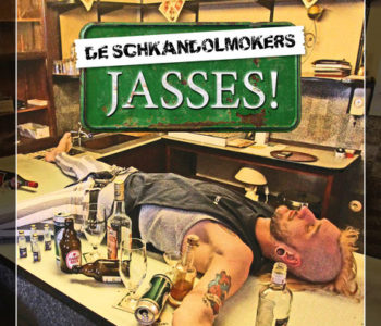 +++ HAPPY RELEASE +++ JASSES! +++ ALBUM & VIDEO +++