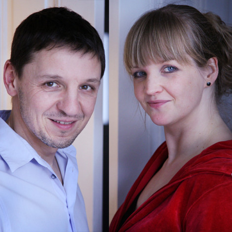 Insina Lüschen & Jens Pape
